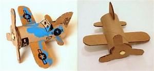 Faire Un Thé Glacé : fabriquer de petits avions avec de la r cup les tutos ~ Dode.kayakingforconservation.com Idées de Décoration