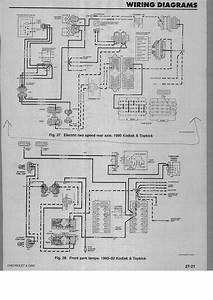 2006 Chevrolet Kodiak Wiring Diagram Schematic