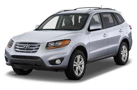 2011 Hyundai Santa Fe Reviews And Rating