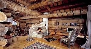 A, Hunting, Lodge, In, Bulgaria, Awesome, Fireplace