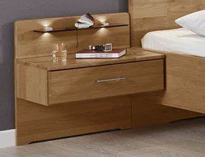 Schlafzimmer In Erle Natur Teilmassiv Mit Komfortbett Aliano