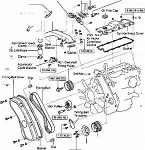 1kz-te Piston Specs - Toyota Hilux 1kz Te Repair