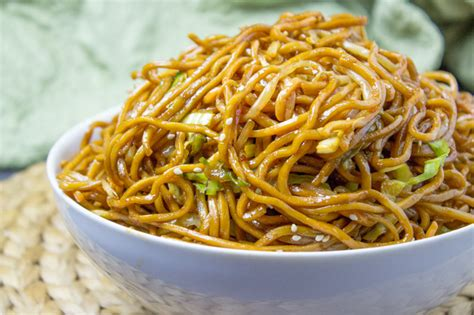 chow mein noodles classic chinese chow mein dinner then dessert