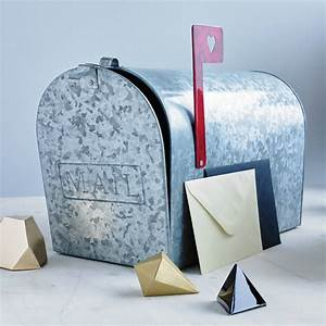 Boite Au Lettre Originale : d corations de f te blog d di la d coration de f te ~ Dailycaller-alerts.com Idées de Décoration