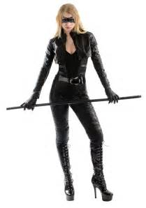 party rental dc black canary costume