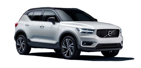 Recommended 2019 Volvo Xc40 T5 Awd Rdesign $419 Mo $0