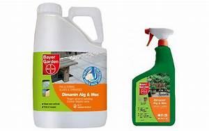 Traitement Anti Mousse : traitement anti mousse bayer jardin et decoration ~ Farleysfitness.com Idées de Décoration