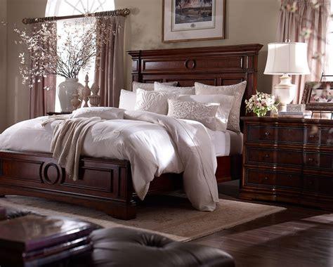 Bedroom Ideas Dark Wood Furniture