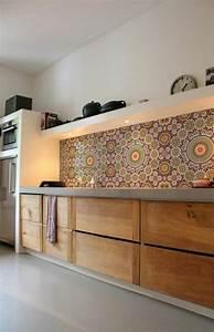 Carrelage Mural Cuisine Castorama : carrelage sol cuisine castorama ~ Melissatoandfro.com Idées de Décoration