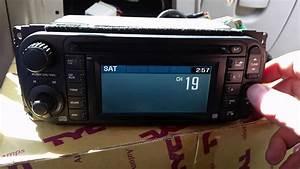 Adding Satellite Radio To A 2001 Pt Cruiser