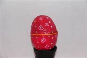 Ostereier Aus Gipsbinden : bastelideen ostern ostereier kinderleicht mit gips und farbe versch nern ~ Eleganceandgraceweddings.com Haus und Dekorationen