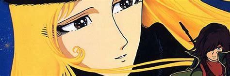 voir anime galaxy express  film   vf