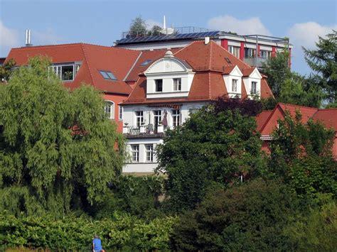 Umbau Und Modernisierung Einer Fabrikantenvilla In Nürnberg