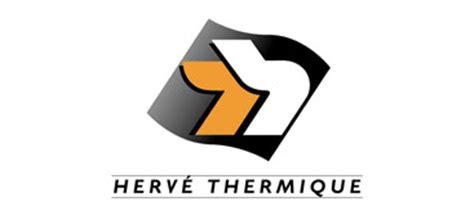 herve thermique siege social groupe eram logo