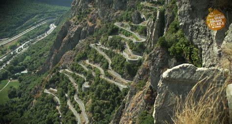 la chambre savoie itinéraires vélo de route maurienne tourisme