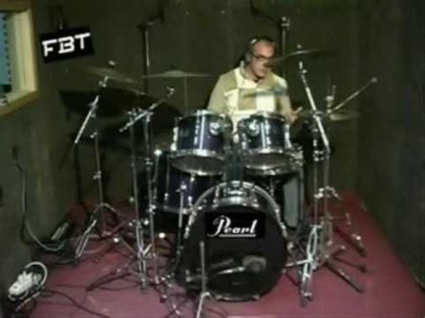 Il Batterista Di Vasco by Il Nuovo Batterista Di Vasco