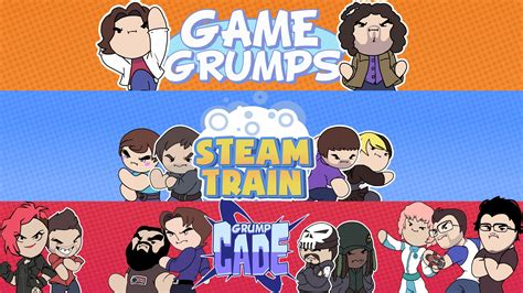 game grumps wallpaper   cool high