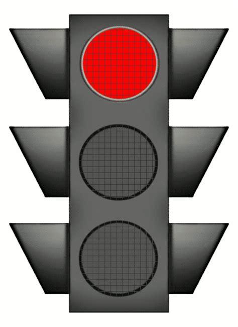 Red Light Clip Art Clipartsco