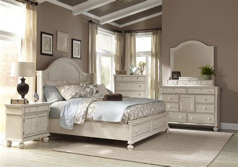 Cottage Style White Bedroom Furniture   Raya Furniture