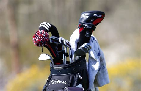 Types Of Golf Clubs And Their Uses