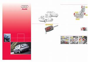 Audi S3 Quick Reference Guide Pdf