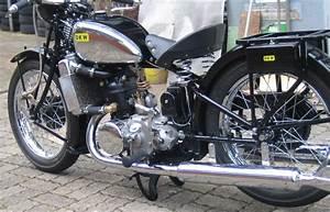Powerdynamo For Dkw Sb200  250