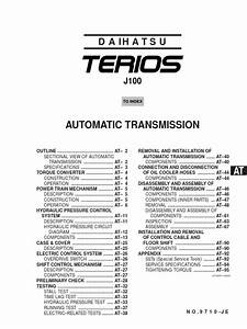 Perodua Kancil Engine Mechanical Workshop Manual Complete