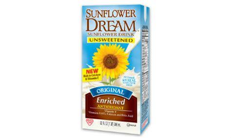 sunflower dream sunflower drink whole foods market