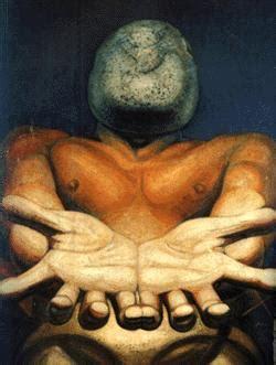nuestra imagen actual obra de david alfaro siqueiros