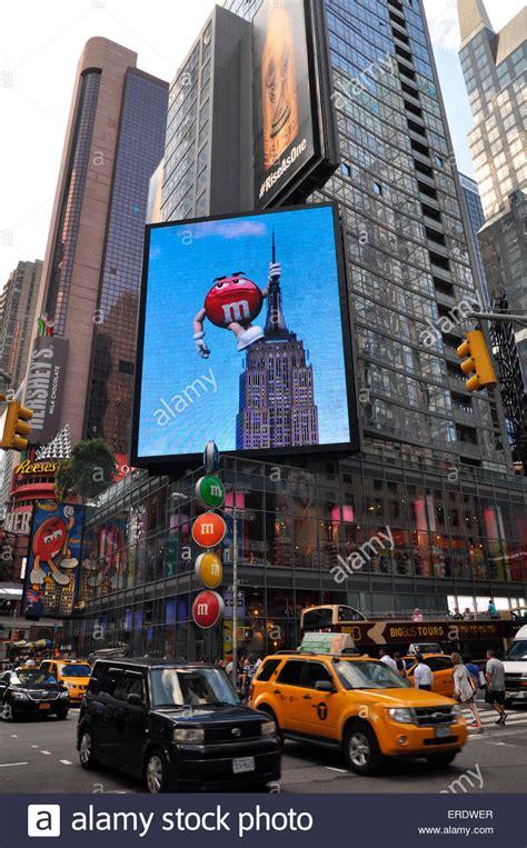 Times Square Billboard Live mm billboard times square manhattan  york city 863 x 1390 · jpeg
