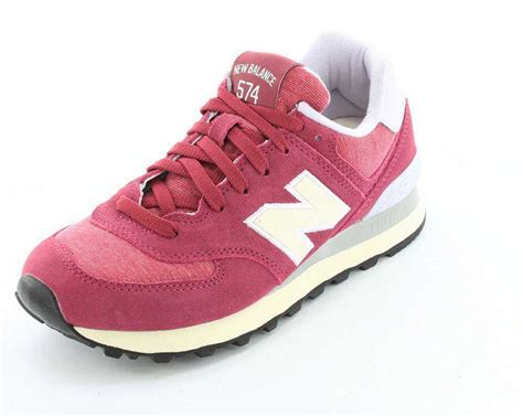 New Balance Womens Wl574pbu Walking Shoe