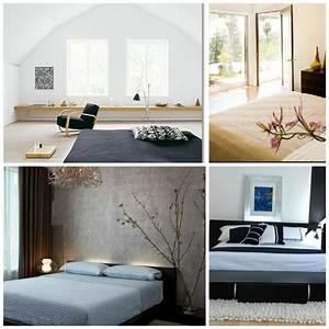 Deco Chambre Zen : chambre ambiance zen 47 id es pour une d coration zen ~ Melissatoandfro.com Idées de Décoration
