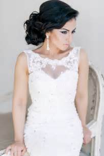 wedding styles fashion style stylish bridal wedding hairstyle 2014 2015 for brides and reception for