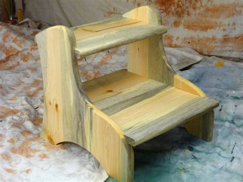 step stool plans   easy diy project