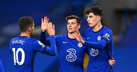 Chelsea fans urge Thomas Tuchel to unleash exciting trio ...