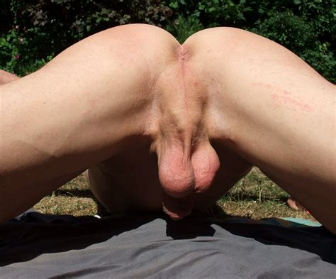 Dscf4455a In Gallery My Naked And Shaved Cock Balls