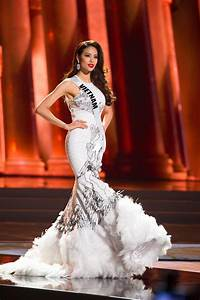 Miss Universe 2015 Preliminary Evening Gown: Top 10 ...