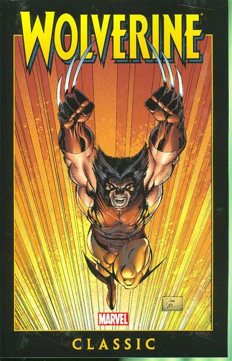 Wolverine Classic Tp Vol 05
