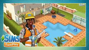 The Sims Freeplay Patio Pacifico   Veda   41