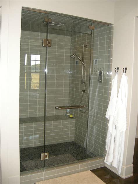 Bathroom Design: Interesting Shower Stall Kits For
