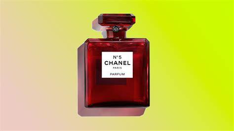 chanel launches  bottle    parfum allure