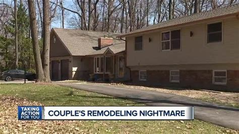 home renovation nightmare family  contractor cost