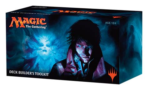 deck builders toolkit shadows innistrad packaging