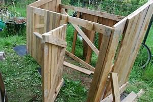 Construire Sa Cabane : fabriquer une maisonnette en bois ~ Melissatoandfro.com Idées de Décoration