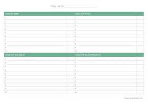 T Accounts Excel Template 5 Simple Family Organisation Tools Planning With