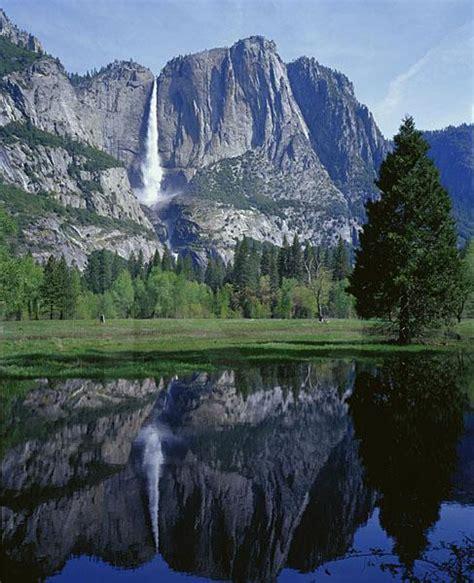 Most Beautiful Waterfalls Around The World