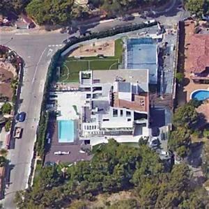 Maison De Lionel Messi : lionel messi 39 s house in castelldefels spain 3 virtual globetrotting ~ Melissatoandfro.com Idées de Décoration