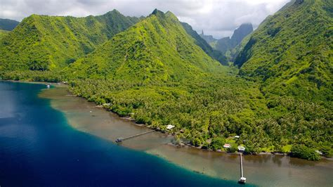 Tahiti Travel Guide Visit Tahiti French Polynesia