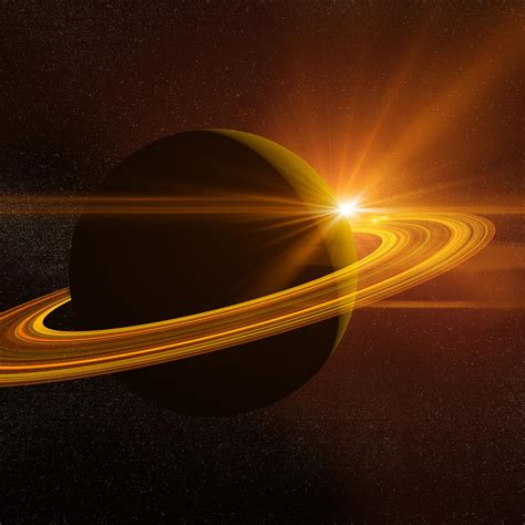 what color is the planet saturn hydrogen and these ringing saturn facts will