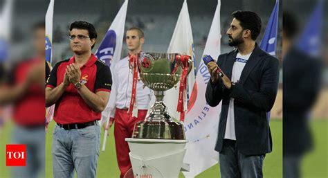 Indian Super League 2018: Schedule | Football News - Times ...
